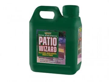 Patio Wizard Concentrate 1 litre